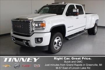 Gmc sierra 3500 for sale michigan for Voice motors kalkaska michigan