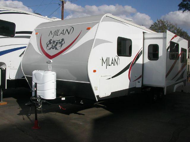2014 MILAN T26RLSG