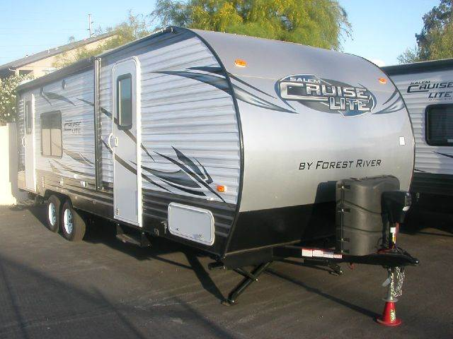 2016 Forest River SALEM LITE T231RKXL