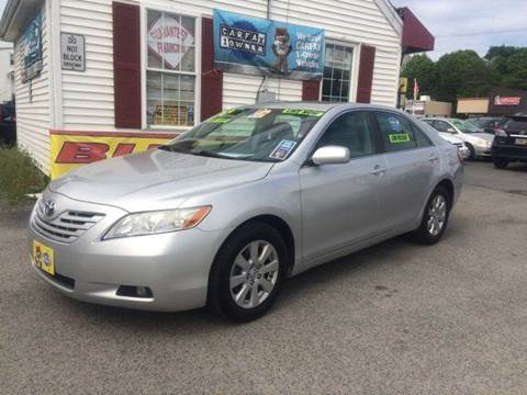 2009 Toyota Camry for sale in Abington, MA