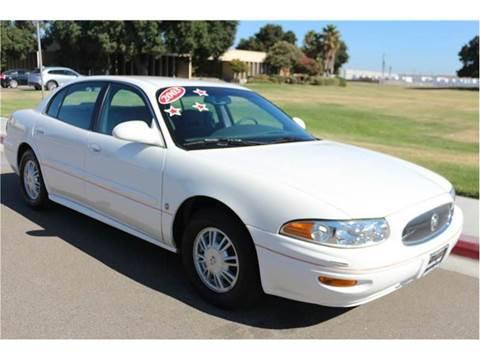 2003 Buick LeSabre for sale in Modesto, CA