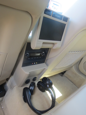 2008 Cadillac SRX AWD V6 4dr SUV - Dallas TX