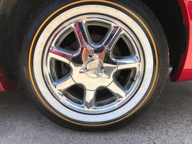 2002 Cadillac Eldorado ESC 2dr Coupe - Dallas TX