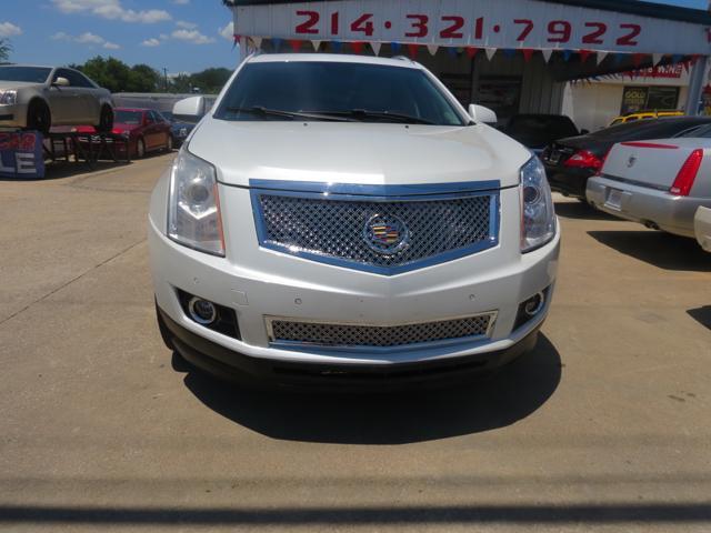 2011 Cadillac SRX Performance Collection 4dr SUV - Dallas TX