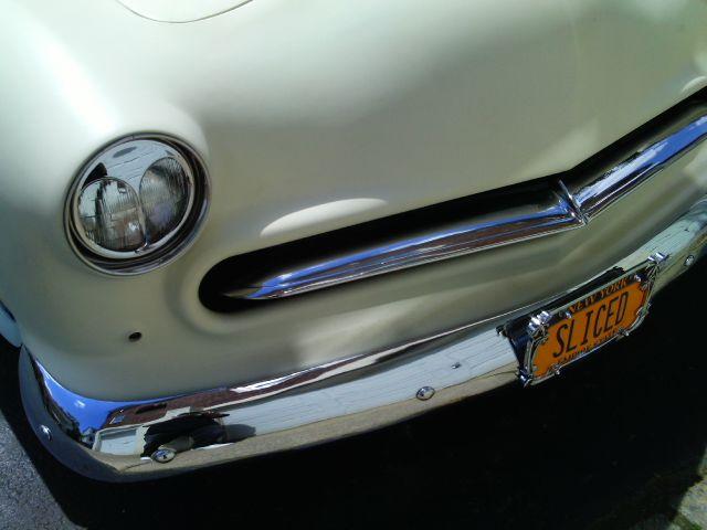 1949 Ford  Bobby Bosco built Shoebox Custom