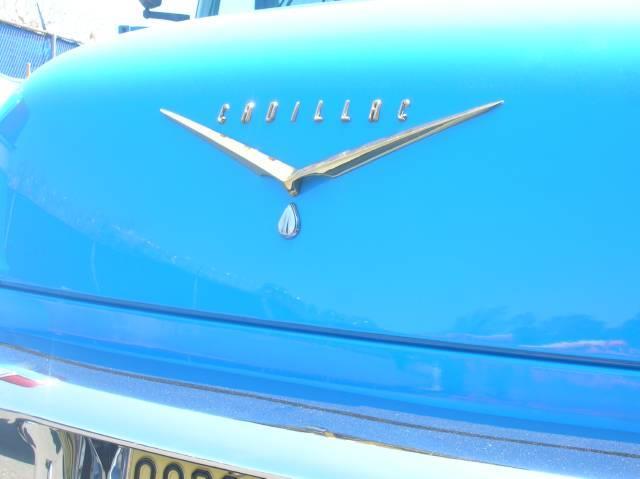 1956 Cadillac Series 62  - Staten Island NY
