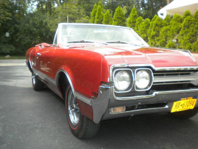 1966 Oldsmobile Ciera Convertible - Staten Island NY