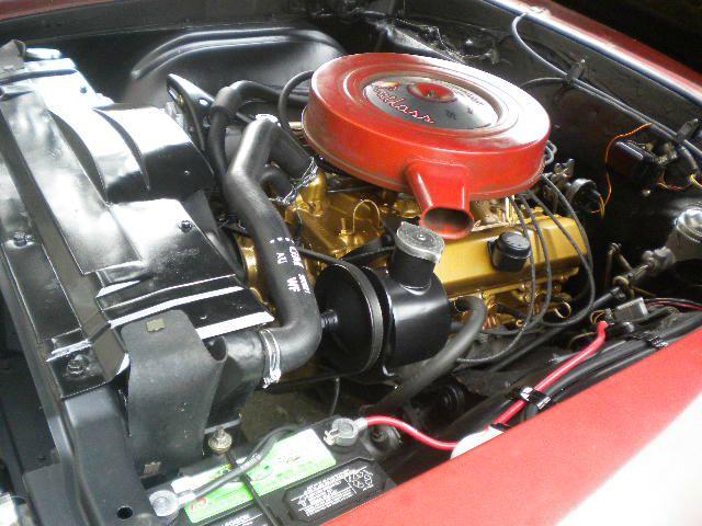1966 Oldsmobile Cutlass Convertible - Staten Island NY