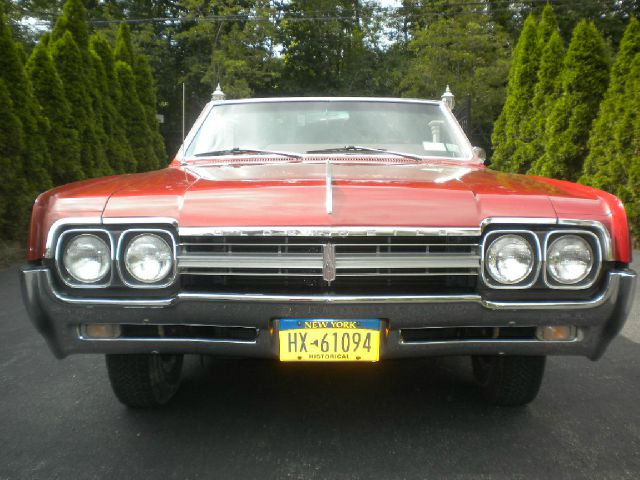 1966 Oldsmobile Cutlass Convertible Convertible - Staten Island NY