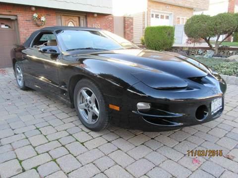 1998 Pontiac Firebird for sale in Staten Island, NY