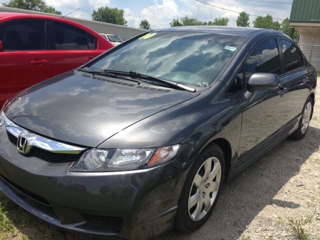 2010 Honda Civic for sale in Louisville KY