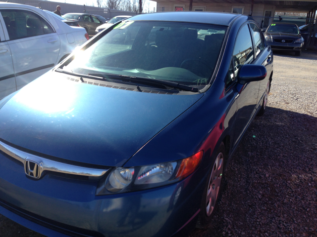 2007 Honda Civic for sale in Louisville KY