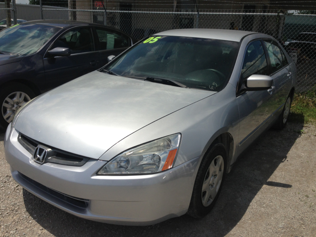 2005 Honda Accord for sale in Louisville KY
