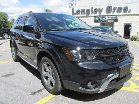 2017 Dodge Journey for sale in Fulton, NY