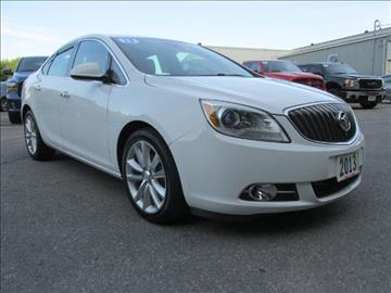 2013 Buick Verano for sale in Fulton, NY