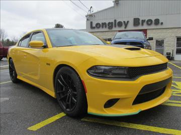 2017 Dodge Charger for sale in Fulton, NY