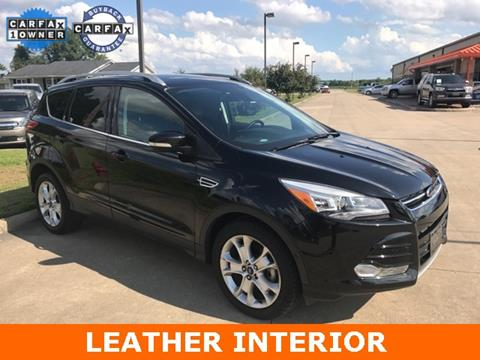 2015 Ford Escape for sale in Elizabeth City, NC