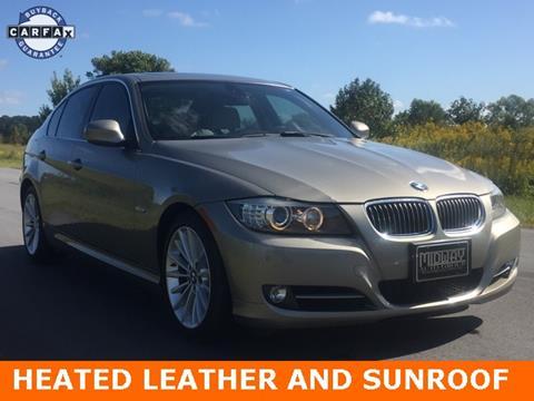 2011 BMW 3 Series for sale in Elizabeth City, NC