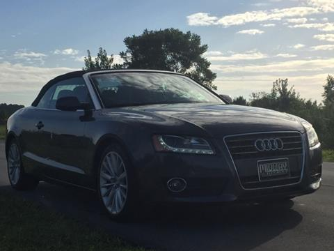 2010 Audi A5 for sale in Elizabeth City, NC