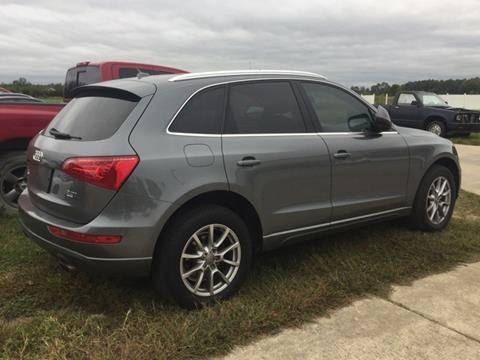 2012 Audi Q5 for sale in Elizabeth City, NC