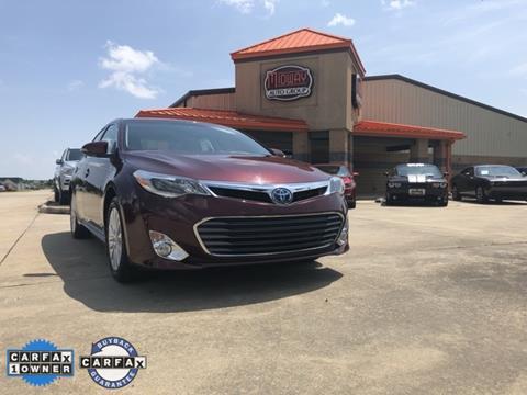 2015 Toyota Avalon Hybrid For Sale In Elizabeth City, NC