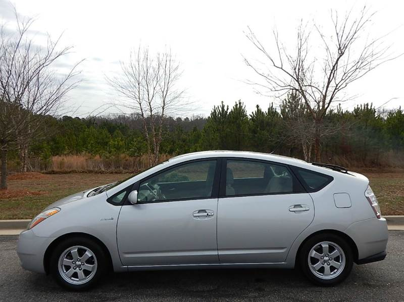 2008 toyota prius standard 4dr hatchback in cumming ga corpauto. Black Bedroom Furniture Sets. Home Design Ideas