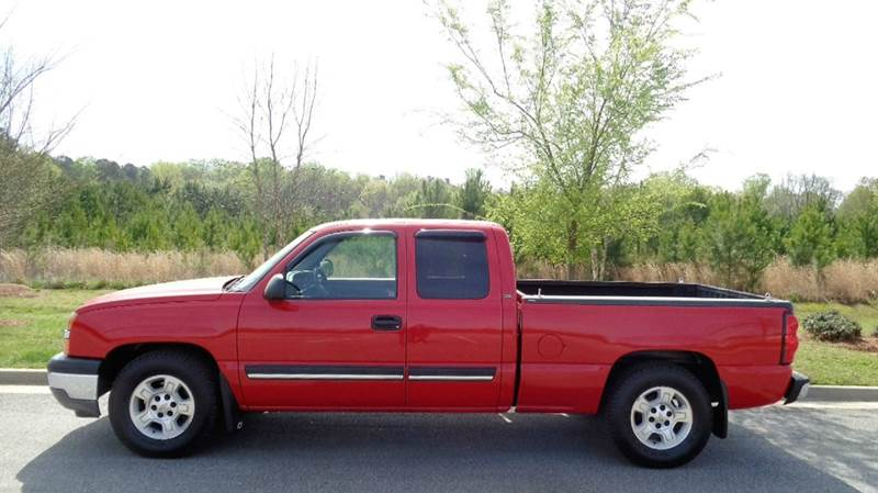 2005 chevrolet silverado 1500 work truck 4dr extended cab rwd sb in cumming ga corpauto. Black Bedroom Furniture Sets. Home Design Ideas