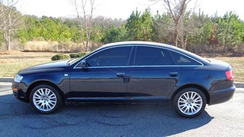 2006 Audi A6 for sale in Cumming, GA