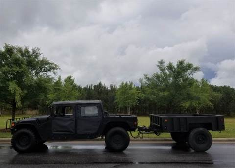 1988 AM General Hummer for sale in Cumming, GA