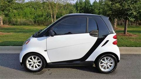 2008 Smart fortwo for sale in Cumming, GA