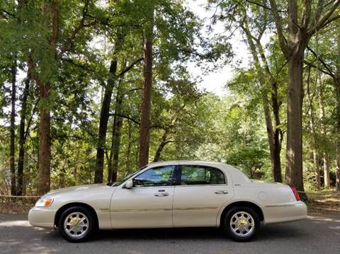 Used Lincoln Town Car For Sale In Cumming Ga Carsforsale Com
