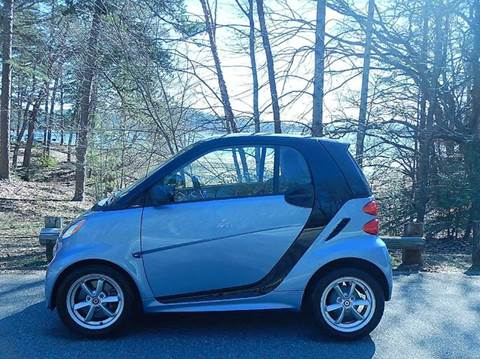 2015 Smart fortwo for sale in Cumming, GA