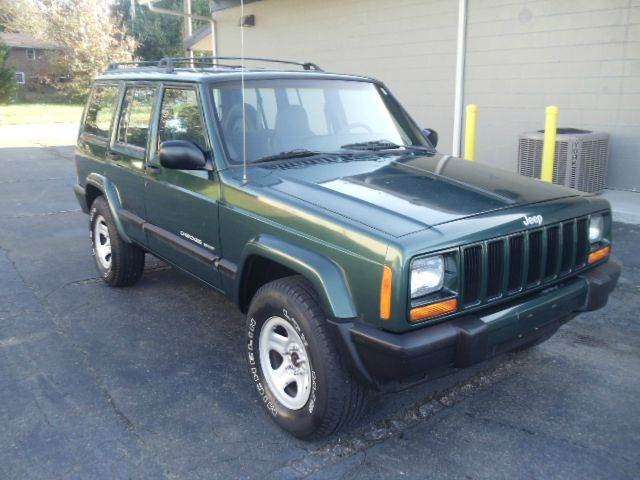 1999 Jeep Cherokee For Sale In Rock Hill Sc