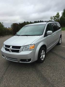 2009 Dodge Grand Caravan for sale in Marlette, MI