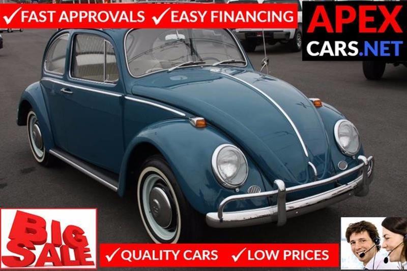 1966 Sea Blue Vw Beetle For Sale Oldbug Com: 1966 Volkswagen Beetle For Sale