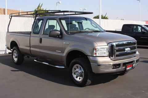 2005 Ford F-250 Super Duty for sale in Fremont, CA