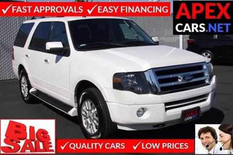 2014 Ford Expedition for sale in Fremont, CA