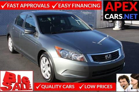 Honda accord for sale in fremont ca for Honda fremont auto mall