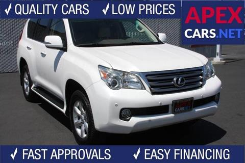 2010 Lexus GX 460 For Sale In Fremont, CA