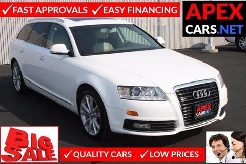 2009 Audi A6 for sale in Fremont, CA
