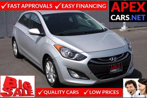 2015 Hyundai Elantra GT for sale in Fremont, CA