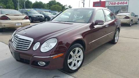 Used mercedes benz for sale in kansas for Mercedes benz for sale wichita ks