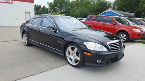 2008 Mercedes-Benz S-Class for sale in Olathe, KS