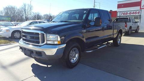 2003 Ford F-250 Super Duty for sale in Olathe, KS