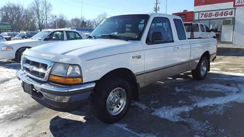 1998 Ford Ranger for sale in Olathe, KS