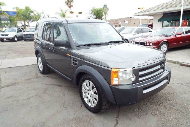 2005 LAND ROVER LR3 SE 4WD 4DR SUV grey 44l v8 dohc 32v fi engine abs - 4-wheel anti-theft sys