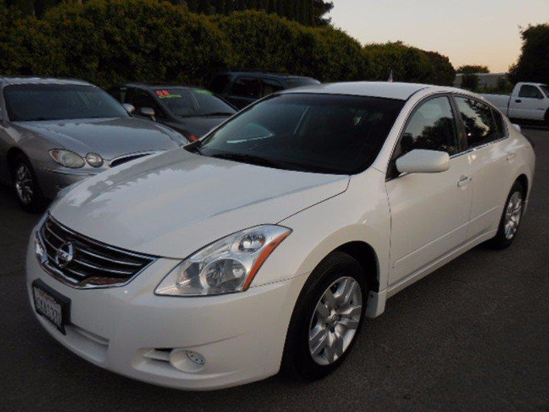 used nissan altima for sale in fremont ca. Black Bedroom Furniture Sets. Home Design Ideas