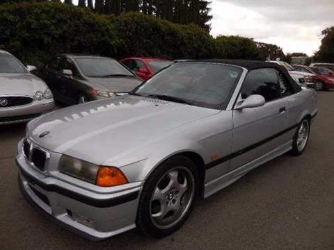 1999 Bmw M3 For Sale Carsforsale Com