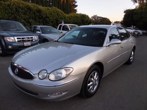 2006 Buick LaCrosse for sale in Fremont, CA
