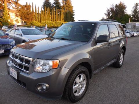 2012 Ford Escape for sale in Fremont, CA